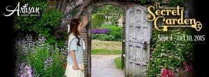 Secret Garden Promo